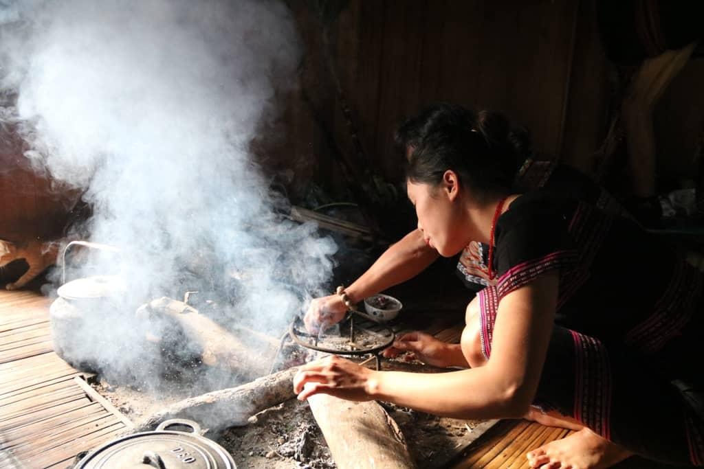Độc đáo lễ hội Aza Koonh truyền thống huyện A Lưới 154