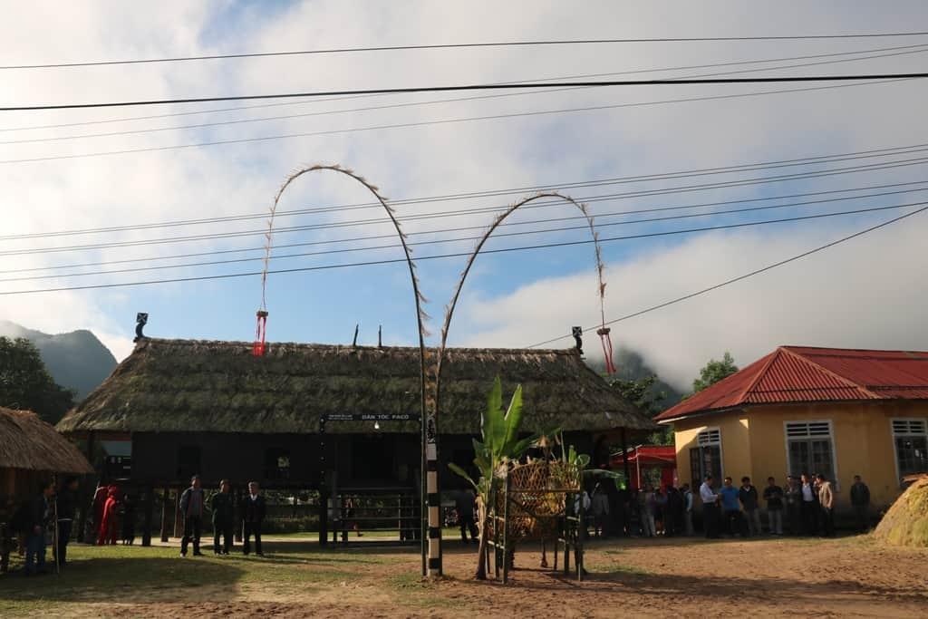 Độc đáo lễ hội Aza Koonh truyền thống huyện A Lưới 151