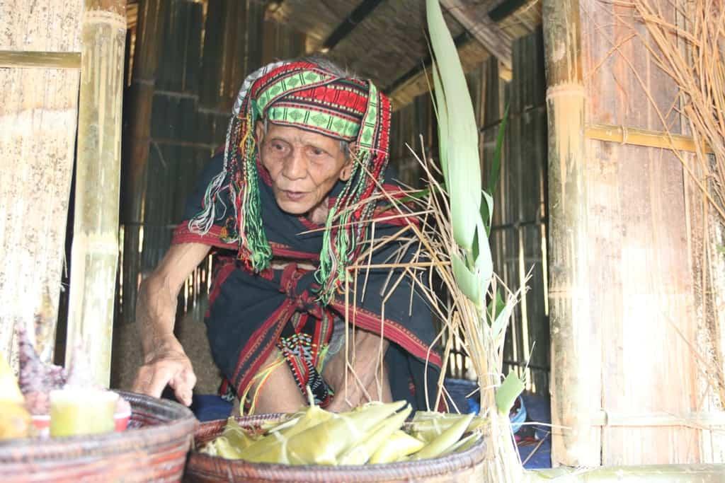 Độc đáo lễ hội Aza Koonh truyền thống huyện A Lưới 156
