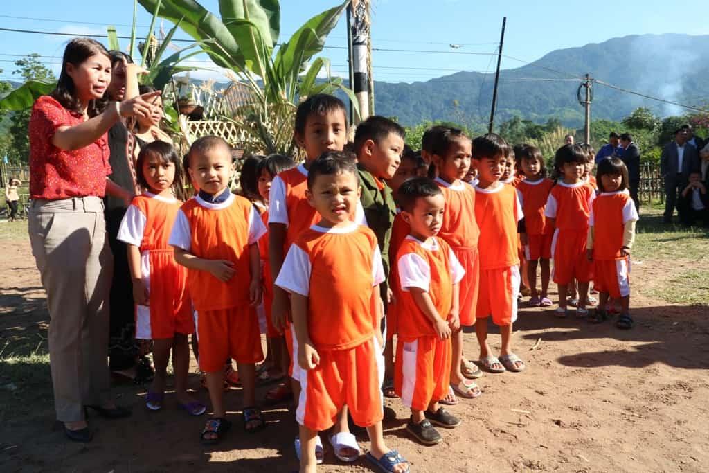 Độc đáo lễ hội Aza Koonh truyền thống huyện A Lưới 161