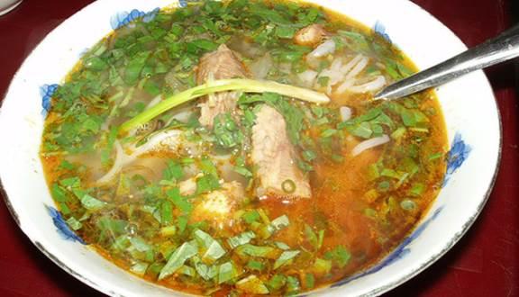 Những món ngon không thể bỏ qua khi đến miền Trung, Việt Nam 170