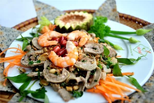 Các món ăn từ trái vả - đặc sản ẩm thực của cố đô Huế 139