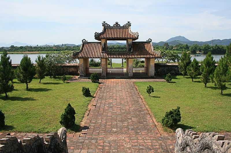 Văn Thánh Miếu, ngôi miếu thờ vị Thánh về Văn 148
