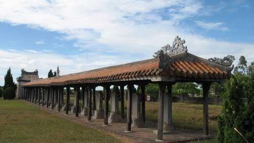 Văn Thánh Miếu, ngôi miếu thờ vị Thánh về Văn 140