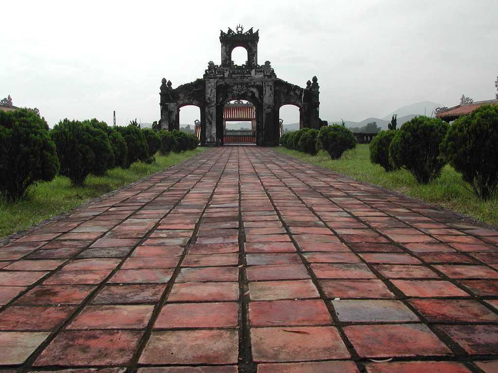 Văn Thánh Miếu, ngôi miếu thờ vị Thánh về Văn 144