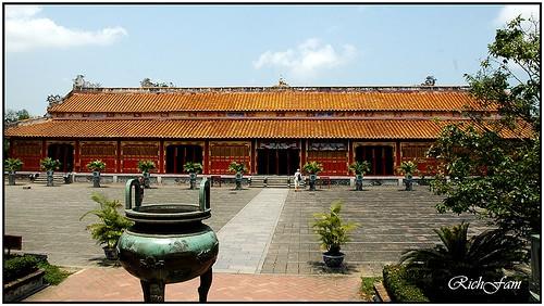 Tour du lịch Huế 1 ngày 155