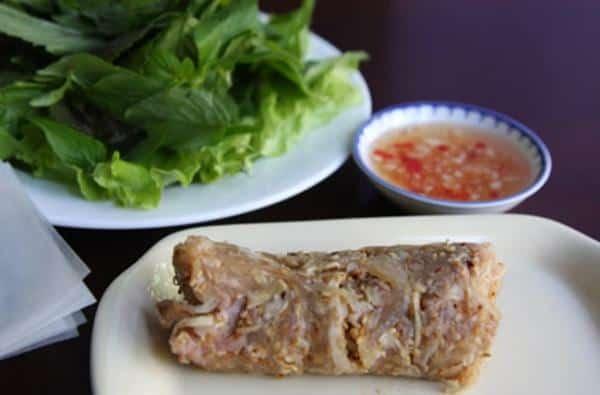 """Tổng hợp những món ăn """"ngon ngất ngây"""" đậm đà ẩm thực xứ Huế 168"""