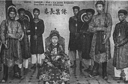 13 Triều đại nhà Nguyễn 178