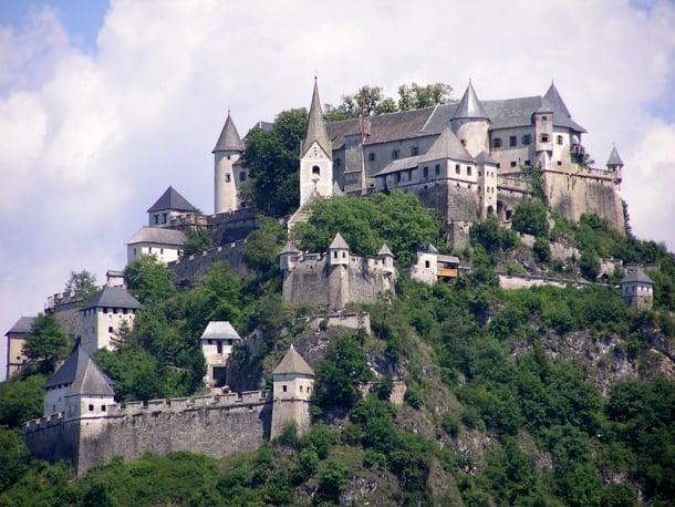 Những địa điểm đẹp mê hồn ở Áo mà du khách không thể bỏ qua 155
