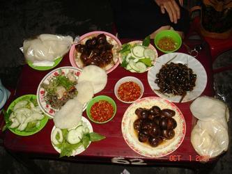 Ốc - Món ăn dân dã xứ Huế 145
