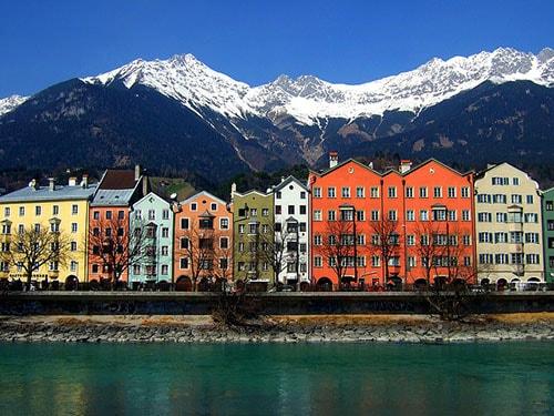 Những địa điểm đẹp mê hồn ở Áo mà du khách không thể bỏ qua 163