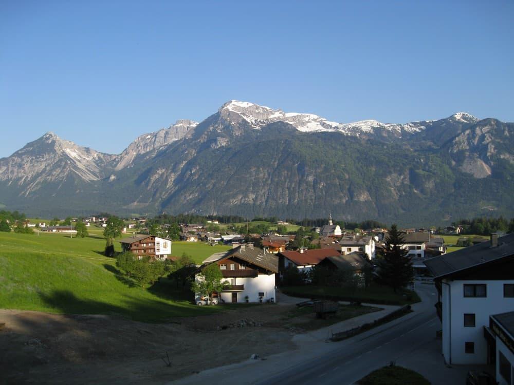 Những địa điểm đẹp mê hồn ở Áo mà du khách không thể bỏ qua 159