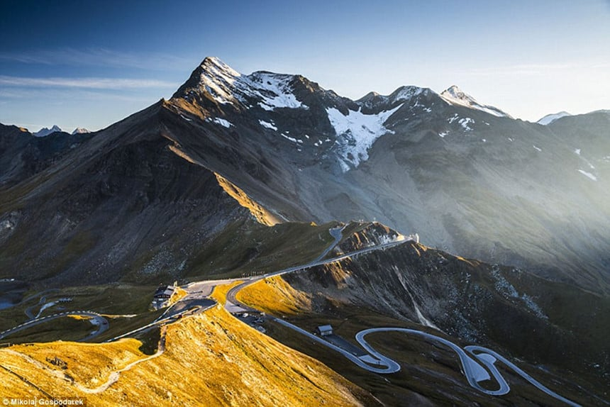 Những địa điểm đẹp mê hồn ở Áo mà du khách không thể bỏ qua 167