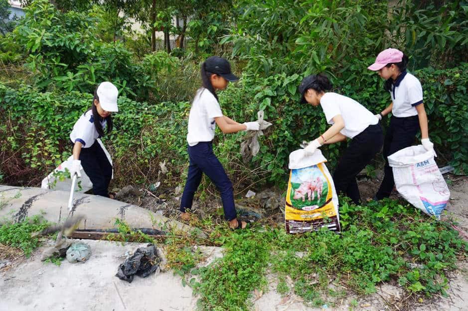 """Thừa Thiên Huế: Phát động """"Ngày Chủ nhật xanh"""" năm 2019 134"""