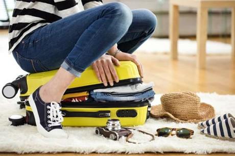 Nhiều người cho biết đồ mang đi đôi khi họ không dùng hết. Ảnh: MSN.