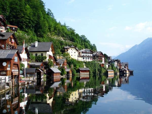 Những địa điểm đẹp mê hồn ở Áo mà du khách không thể bỏ qua 141