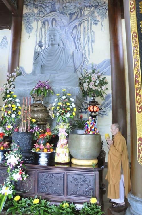 Thiền viện Trúc Lâm Bạch 169