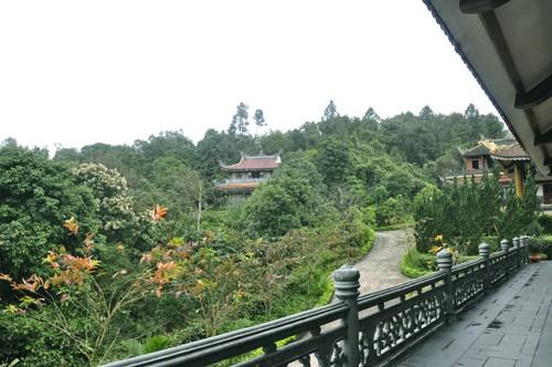 Thiền viện Trúc Lâm Bạch 171