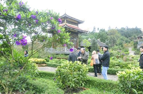 Thiền viện Trúc Lâm Bạch 177