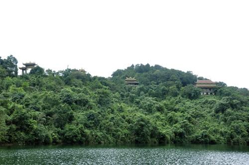 Thiền viện Trúc Lâm Bạch 151