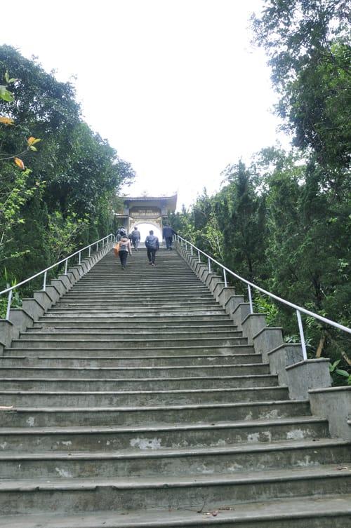 Thiền viện Trúc Lâm Bạch 157
