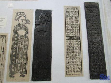 Tranh làng Sình: một nét văn hóa của cố đô Huế 144