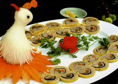 Thừa Thiên Huế có tới 1.300 món ăn 140