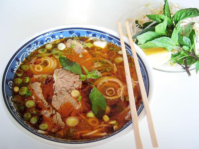 Thừa Thiên Huế có tới 1.300 món ăn 142