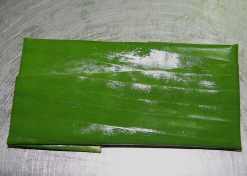 Mềm mịn bánh nậm xứ Huế 1