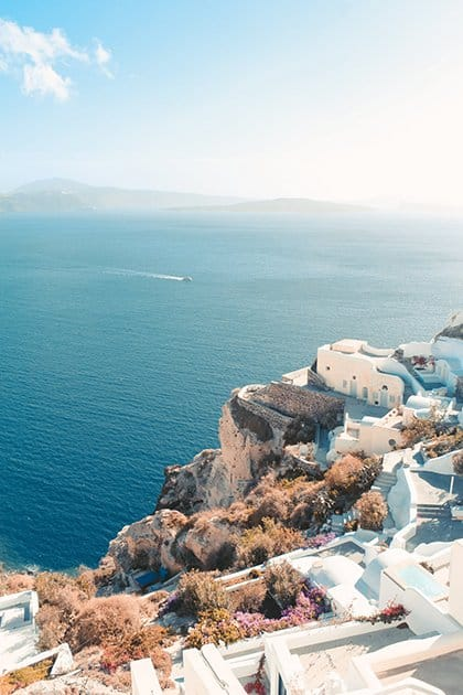 Blogger Việt tư vấn hành trình khám phá 'đảo thiên đường' Santorini 134