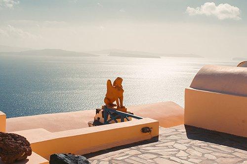 Blogger Việt tư vấn hành trình khám phá 'đảo thiên đường' Santorini 142