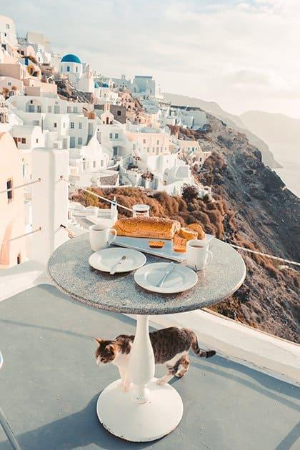 Blogger Việt tư vấn hành trình khám phá 'đảo thiên đường' Santorini 146