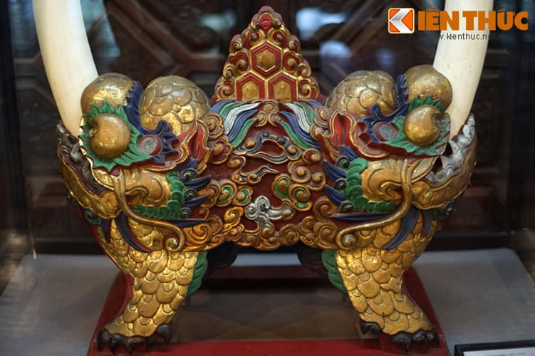 Chiêm ngưỡng những bộ ngà voi khủng nhất Việt Nam 133