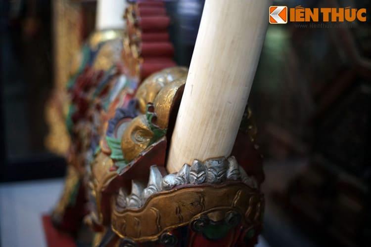 Chiêm ngưỡng những bộ ngà voi khủng nhất Việt Nam 136