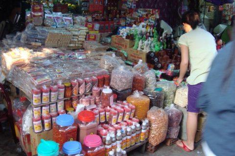 Chợ Đông Ba 146