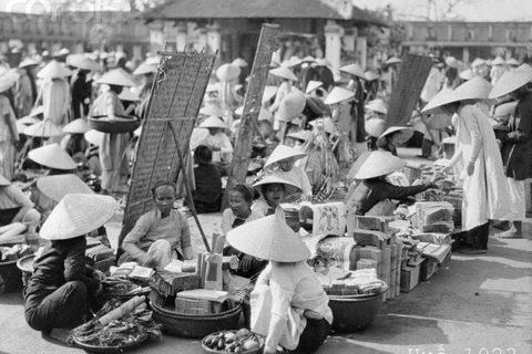 Chợ Đông Ba 142