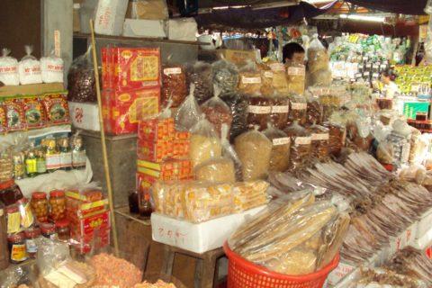 Chợ Đông Ba 151