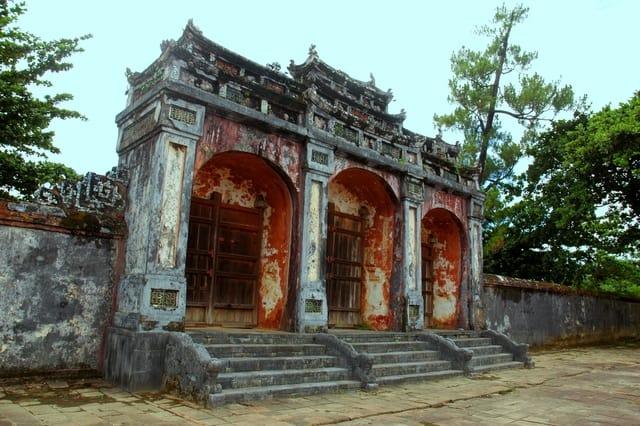 Đại Hồng Môn