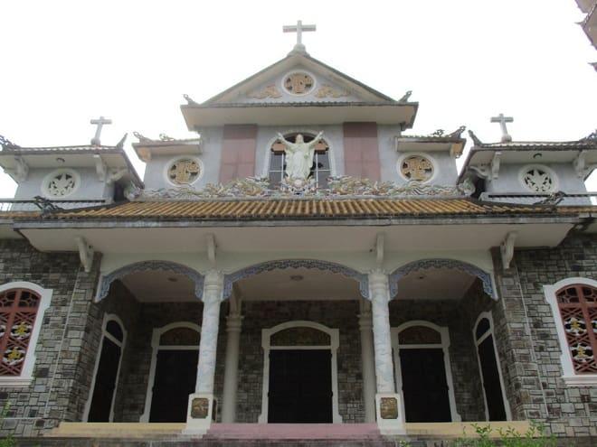 Đan viện Thiên An, 'Đà Lạt trên đất Huế' 145