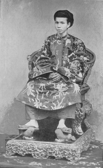 13 Triều đại nhà Nguyễn 182