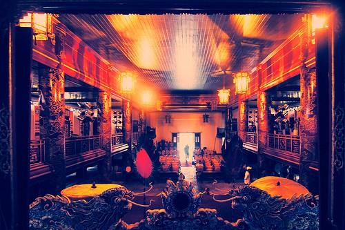 Nhà hát cổ Duyệt Thị Đường