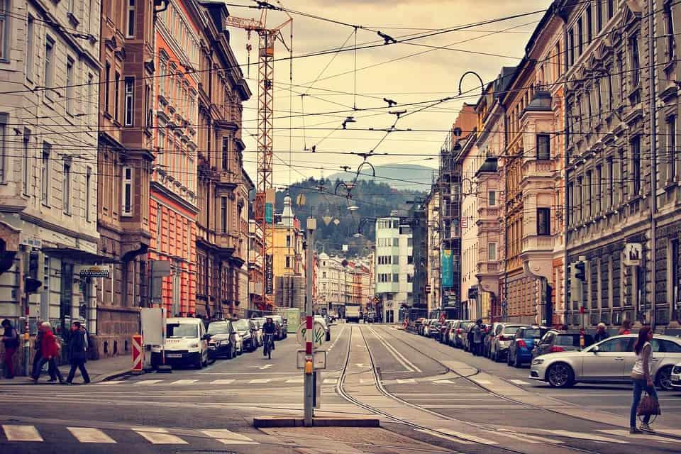 Những địa điểm đẹp mê hồn ở Áo mà du khách không thể bỏ qua 161