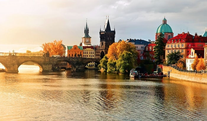 Khám phá 7 thành phố lãng mạn nhất châu Âu 150