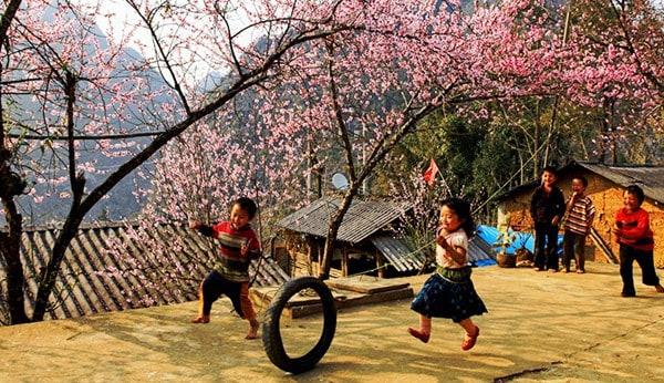 Top những điểm du lịch hấp dẫn nhất Việt Nam dịp Tết Nguyên đán 2019 124