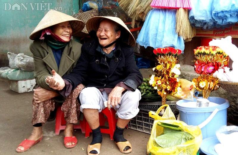 Thân thương chợ quê Hương Toàn Huế 145