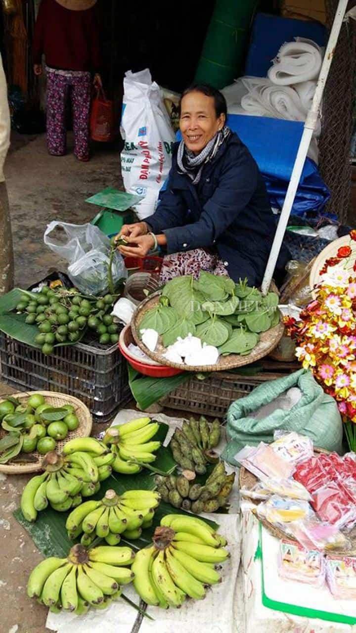 Thân thương chợ quê Hương Toàn Huế 131