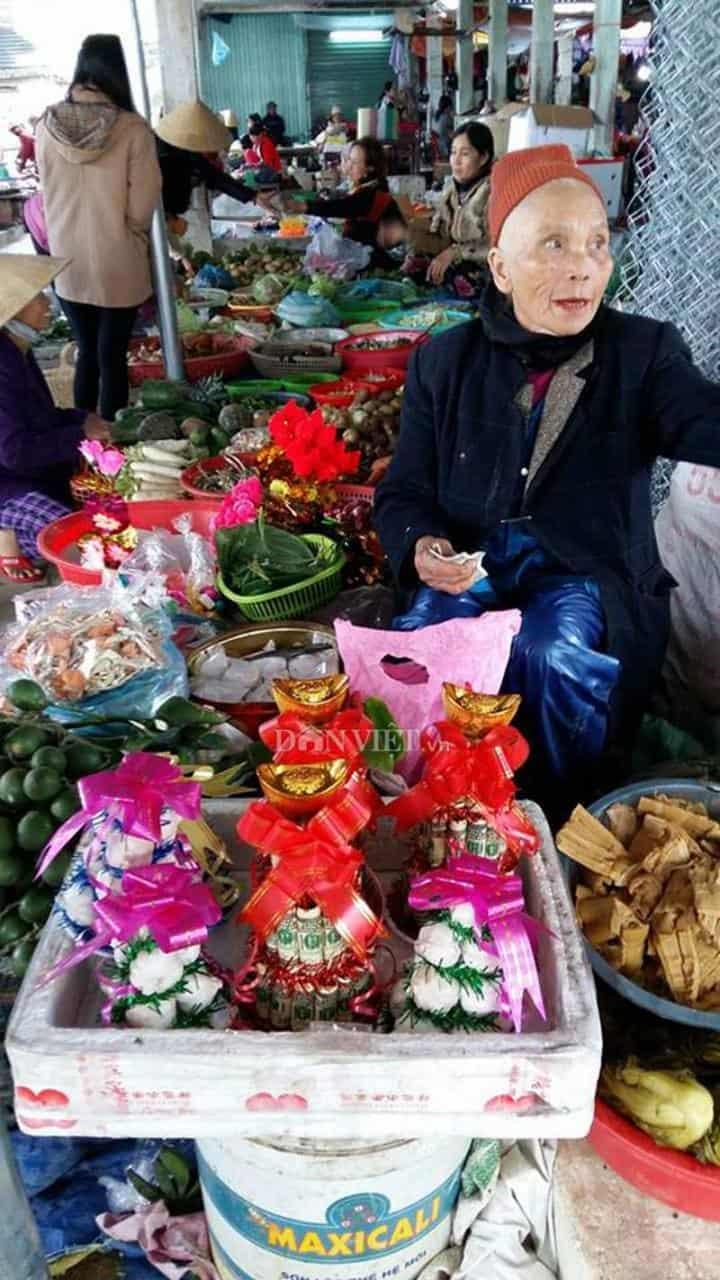 Thân thương chợ quê Hương Toàn Huế 135