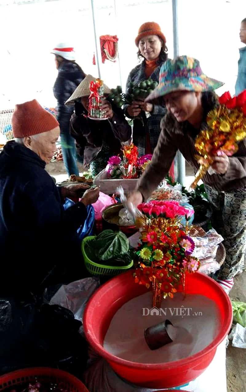 Thân thương chợ quê Hương Toàn Huế 137