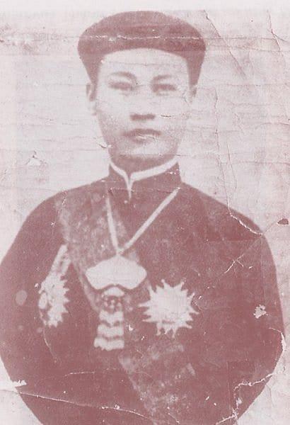 13 Triều đại nhà Nguyễn 184