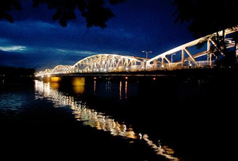 Trường Tiền: Thăng trầm của một cây cầu lịch sử 151